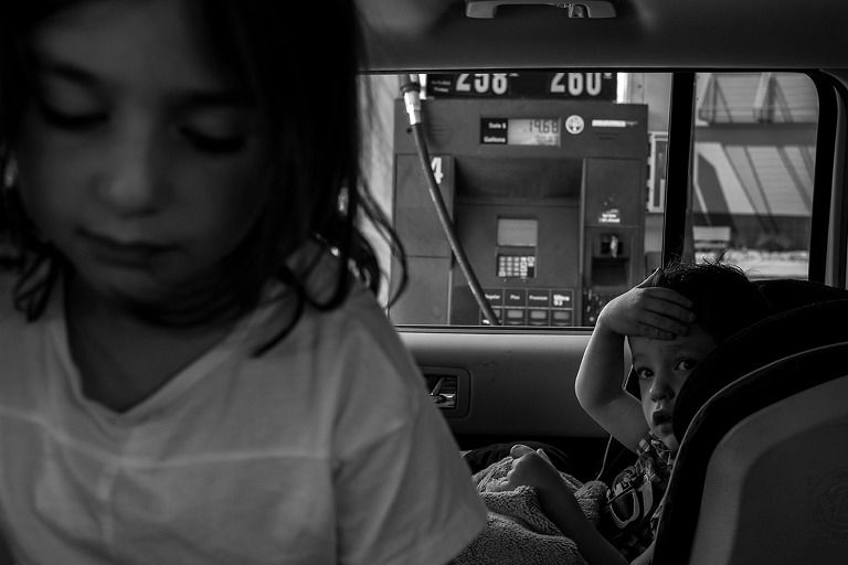 Family photographer long island ny family road trip vacation photographer family photojournalist
