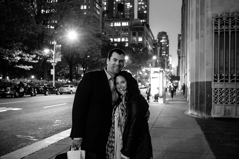 our 8th anniversary dinner at eleven madison park